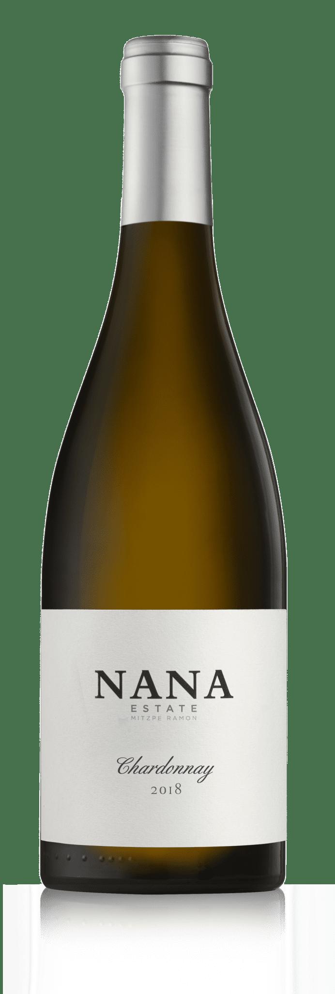 Chardonnay 2018 - 750ml