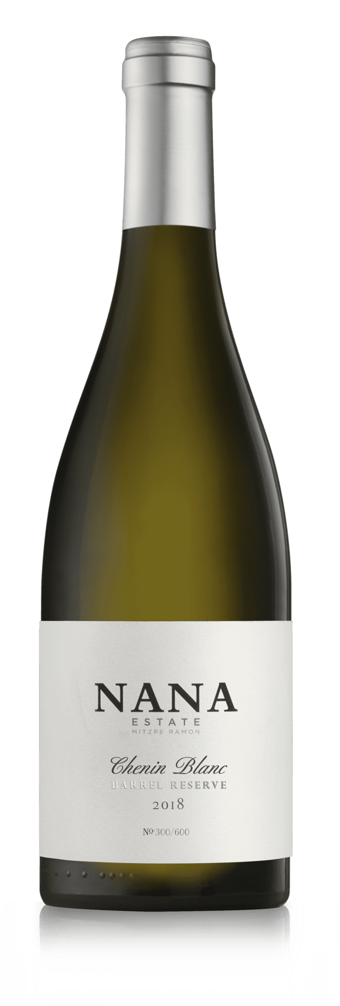 Chenin Blanc | Barrel Reserve