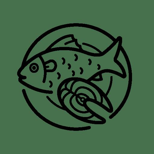 דג בפלנצה